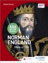 AQA GCSE History Norman England 1066-1100
