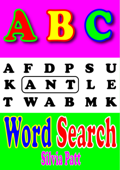 ABC Word Search