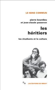 Les Héritiers La couverture du livre martien