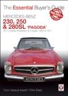 Mercedes Benz Pagoda 230SL 250SL  280SL Roadsters  Coups
