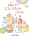The Great Granny Gang Read Aloud