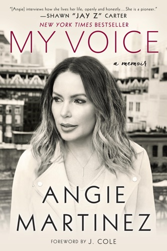 Angie Martinez - My Voice
