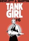 Classic Tank Girl 6