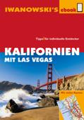 Kalifornien mit Las Vegas - Reiseführer von Iwanowski
