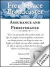 Assurance And Perseverance