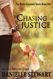 Chasing Justice book