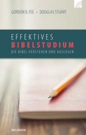 Effektives Bibelstudium PDF Download
