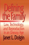 Defining The Family