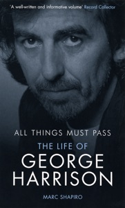 All Things Must Pass Book Cover