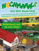 Nochmaaal - Auf dem Bauernhof - für Kinder ab 2 Jahren
