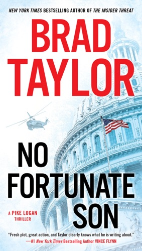Brad Taylor - No Fortunate Son