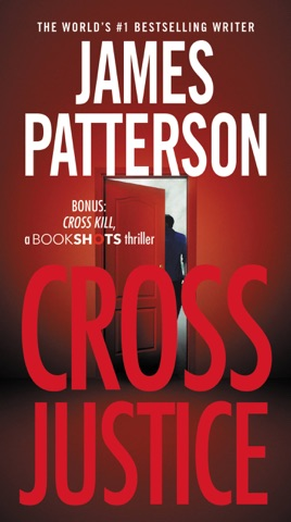 Cross Justice PDF Download