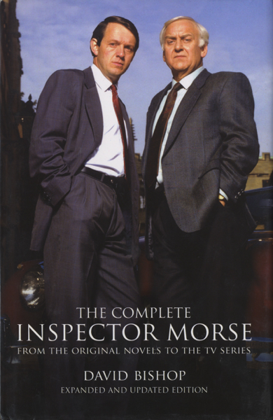 The Complete Inspector Morse (Updated and Expanded Edition)