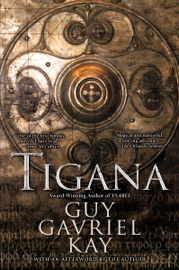 Tigana PDF Download