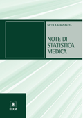 Note di statistica medica Book Cover
