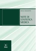 Note di statistica medica Book Cover