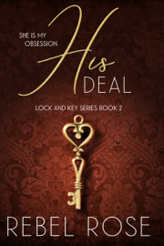 His Deal book