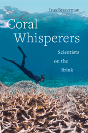 Coral Whisperers book