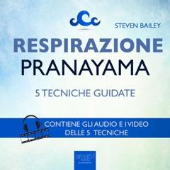 Respirazione Pranayama