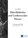 Hyperlipidemias And Cardiovascular Disease