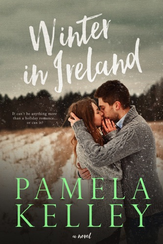 Winter in Ireland - Pamela M. Kelley - Pamela M. Kelley