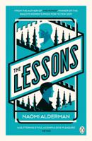 Naomi Alderman - The Lessons artwork