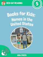 Books for Kids: Homes in the United States
