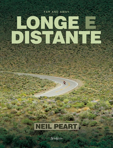 Neil Peart - Far and away