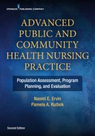 ADVANCED PUBLIC AND COMMUNITY HEALTH NURSING PRACTICE SECOND EDITION