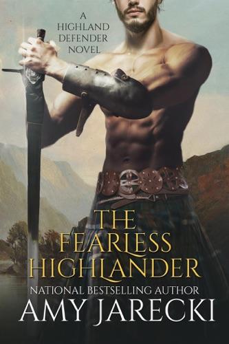 Amy Jarecki - The Fearless Highlander