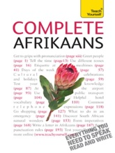 Complete Afrikaans Beginner To Intermediate Book And Audio Course
