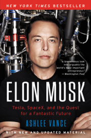 Elon Musk Ebook Download
