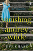 Eve Chase - The Vanishing of Audrey Wilde artwork
