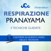 Respirazione Pranayama Book Cover
