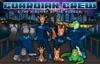 Guardian Crew  Mischief At The Museum