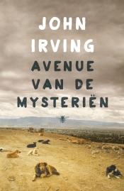 Download Avenue van de mysteriën