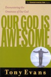 Our God Is Awesome