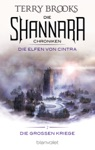 Die Shannara-Chroniken Die Groen Kriege 2 - Die Elfen Von Cintra