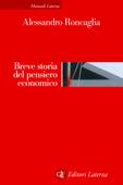 Breve storia del pensiero economico