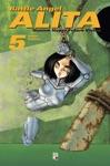 Battle Angel Alita - Gunnm Hyper Future Vision Vol 05