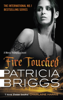 Patricia Briggs - Fire Touched artwork