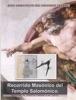 Recorrido Masónico del Templo Salomónico.