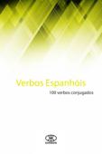 Verbos espanhóis: 100 verbos conjugados Book Cover