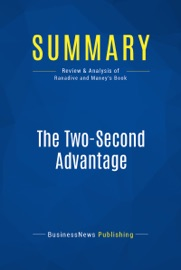 Summary The Two Second Advantage
