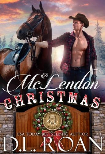 DL Roan - A McLendon Christmas