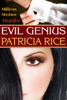 Patricia Rice - Evil Genius artwork