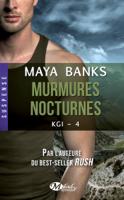 Download and Read Online Murmures nocturnes
