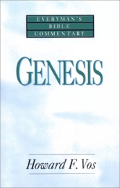 GENESIS- EVERYMANS BIBLE COMMENTARY