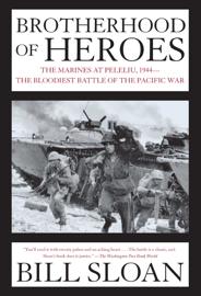 Brotherhood of Heroes book