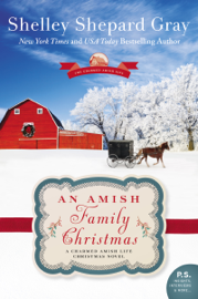 An Amish Family Christmas by An Amish Family Christmas